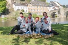 03 Saxophone